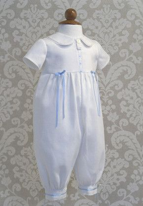 Boys Christening | Christening Outfits