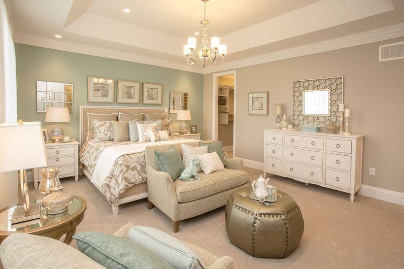 Romantic Dream Master Bedroom Design Ideas 52