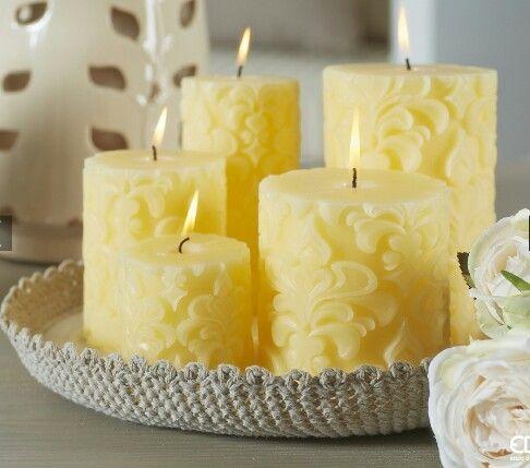 YellOw.candles EDG