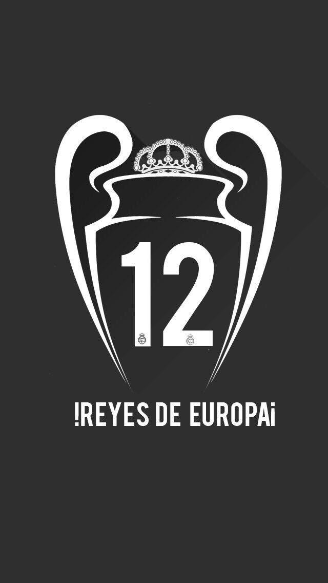 Doudecima UCL RealMadrid Reyes de Europa  60fd2168a23da