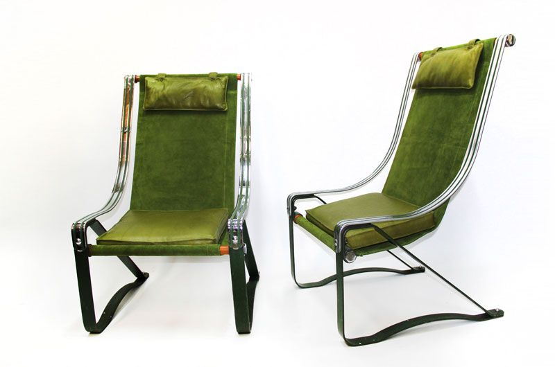 Mckay Spring Chairs Circa 1940 Chair Vintage Chairs Outdoor Chairs