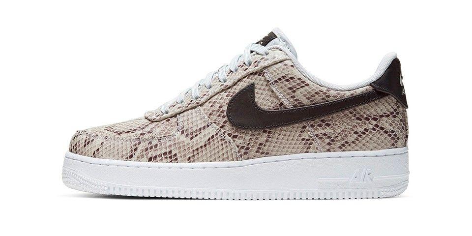 Nike's Air Force 1