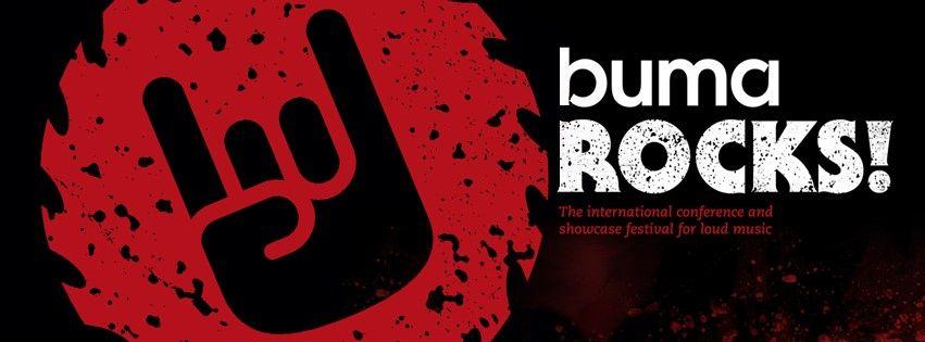 Buma ROCKS!: