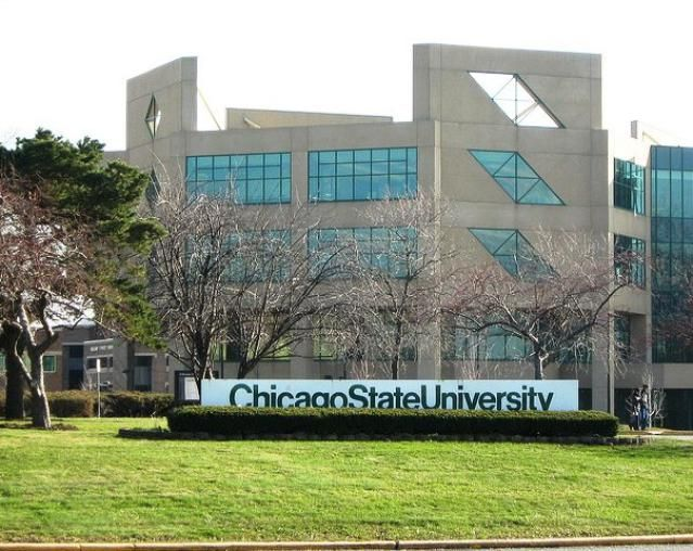 See What It Takes To Get Into Chicago State Chicago State University Public University Chicago