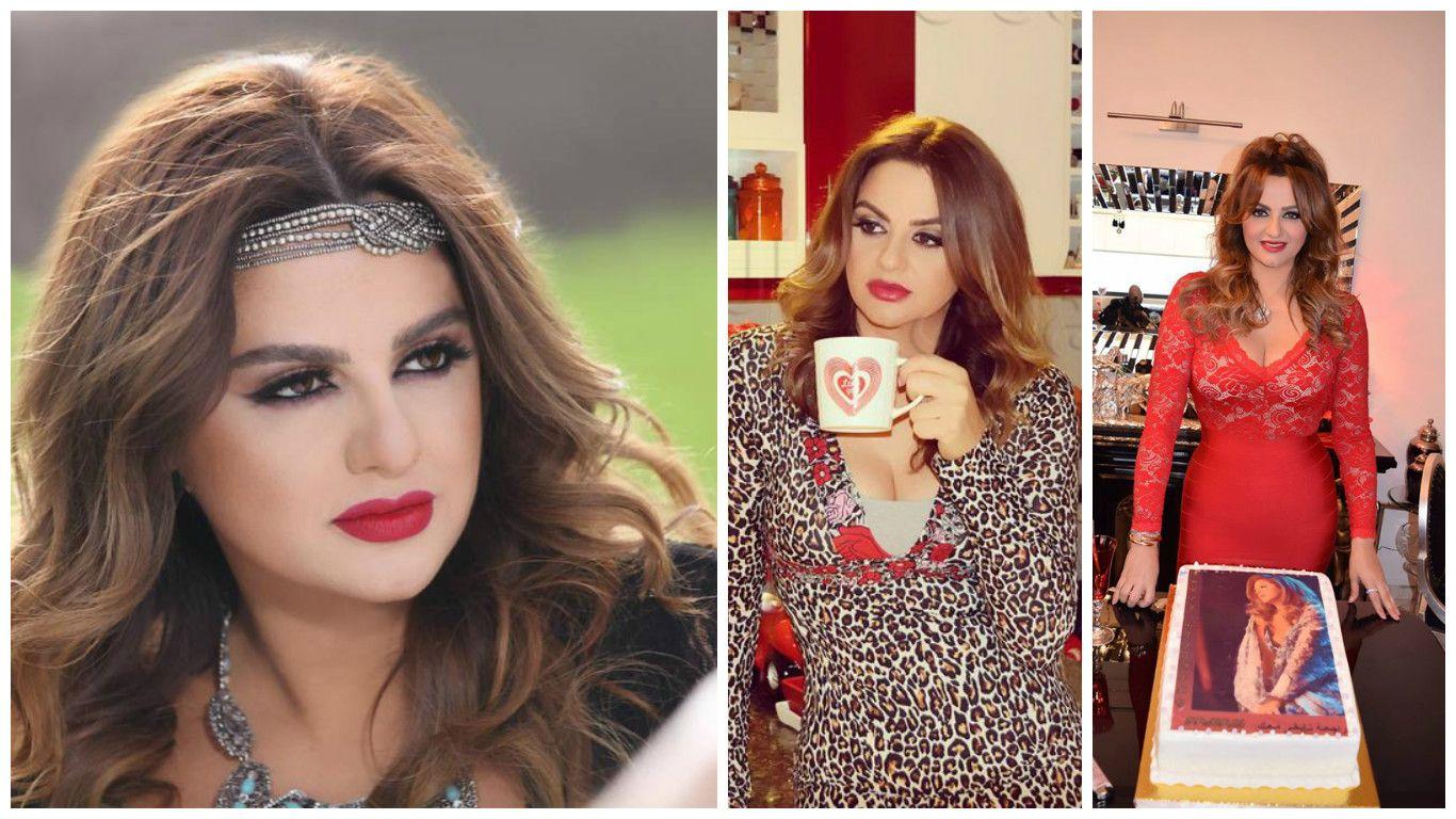 ماهي أسرار الجمال والماكياج في حياة باسكال مشعلاني إليك Arab Beauty Beauty