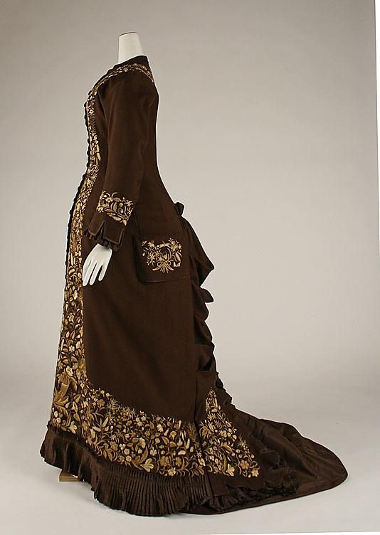# 18th century fashion #