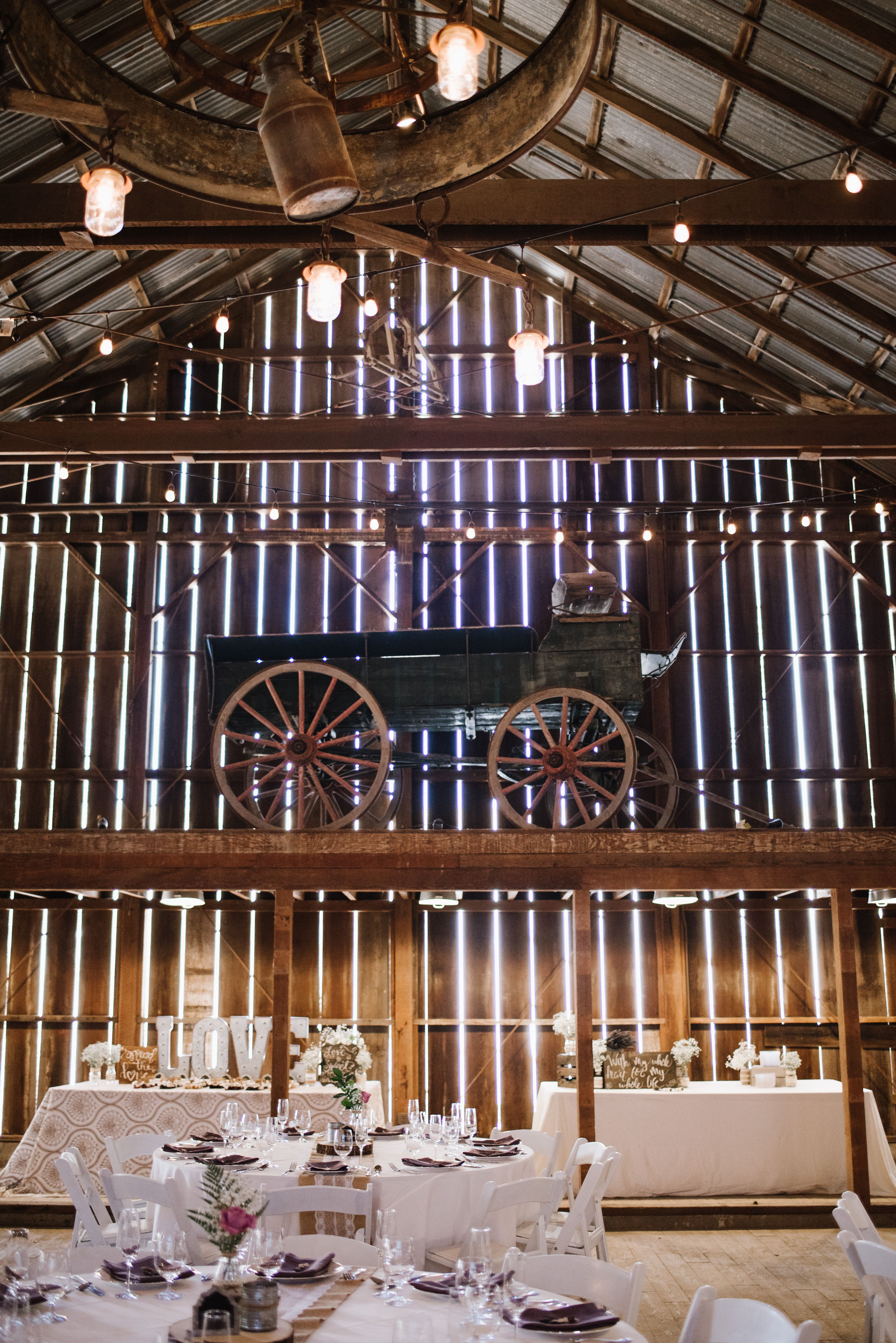 The White Barn | Edna Valley -- PHOTOGRAPHER: Nikkels ...