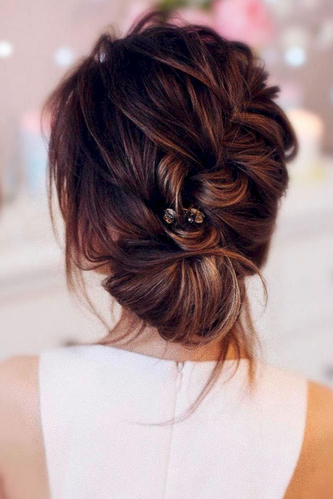 short wedding hairstyles mother of bride hair | hair | hair