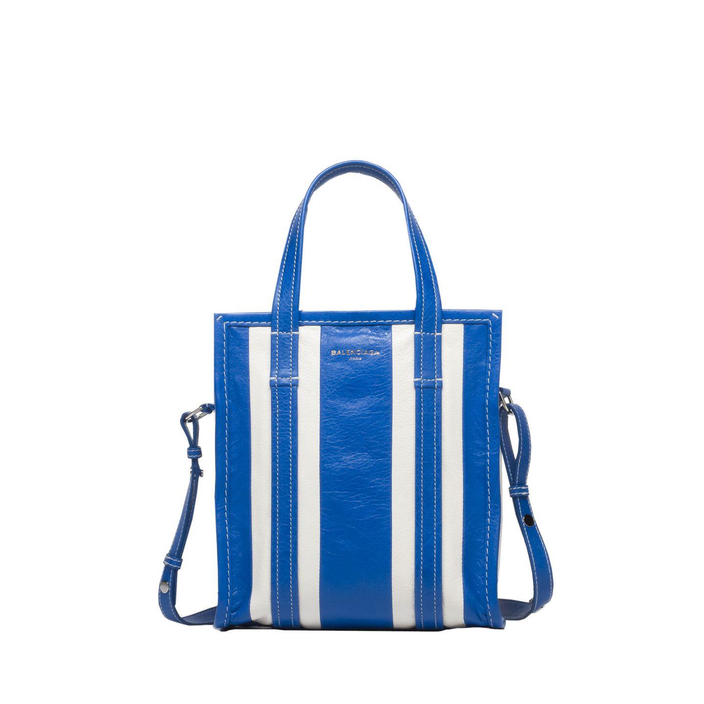 Découvrez la dernière collection de Sacs Bazars Balenciaga