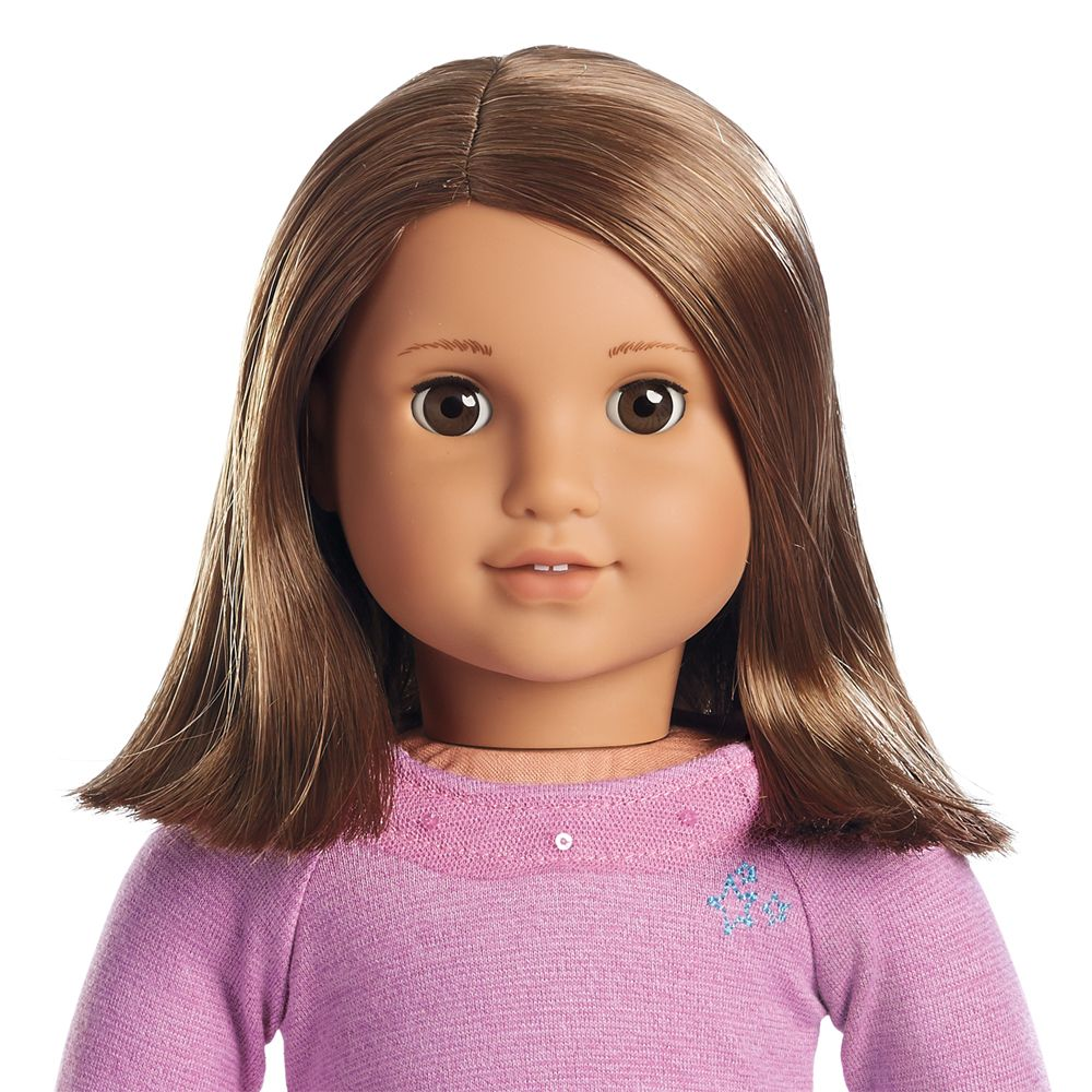 Just Like You 28 All American Girl Dolls American Girl Doll