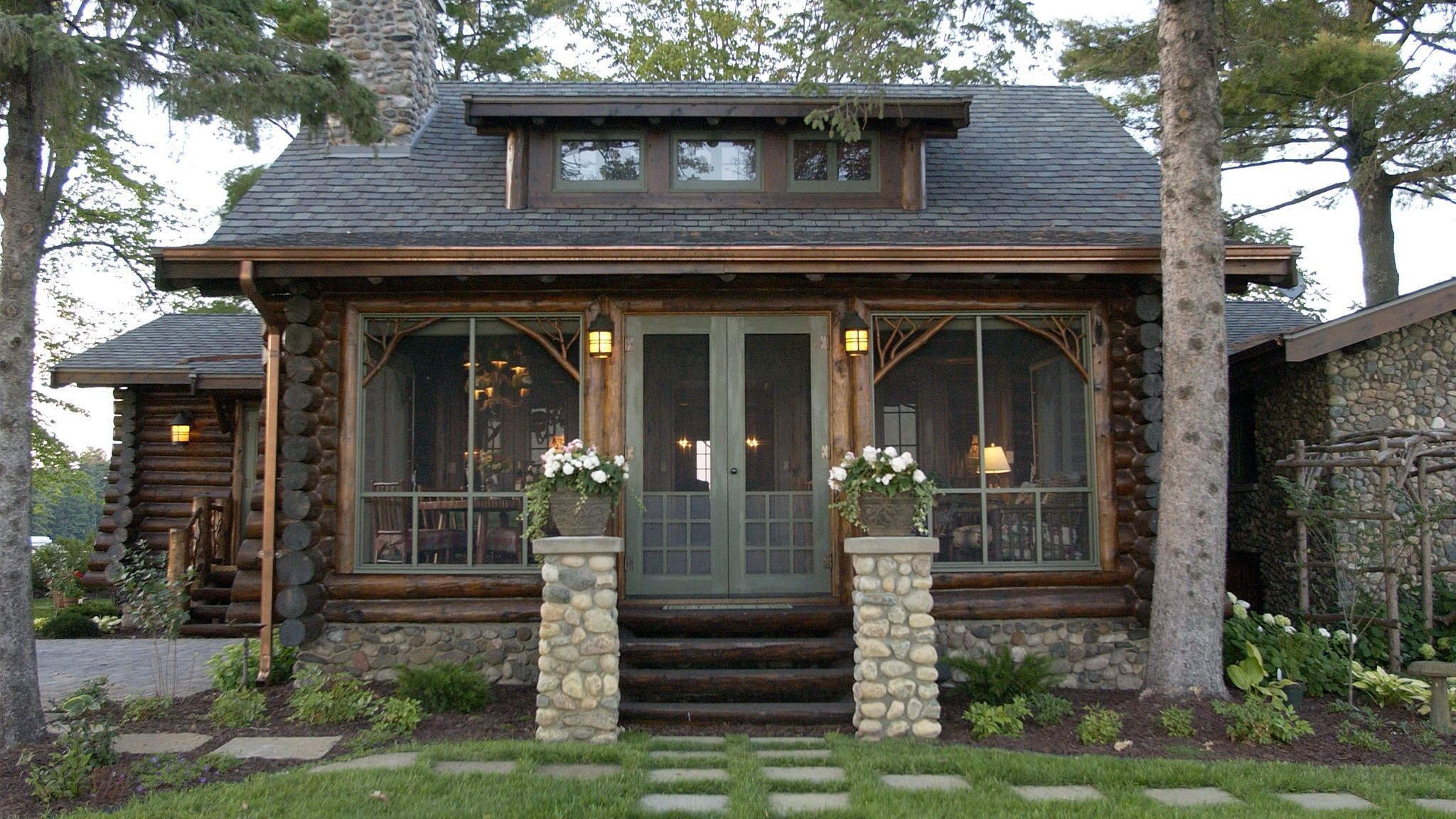 Bay Lake Lodge Exterior Entranceu2026LOVE the detail