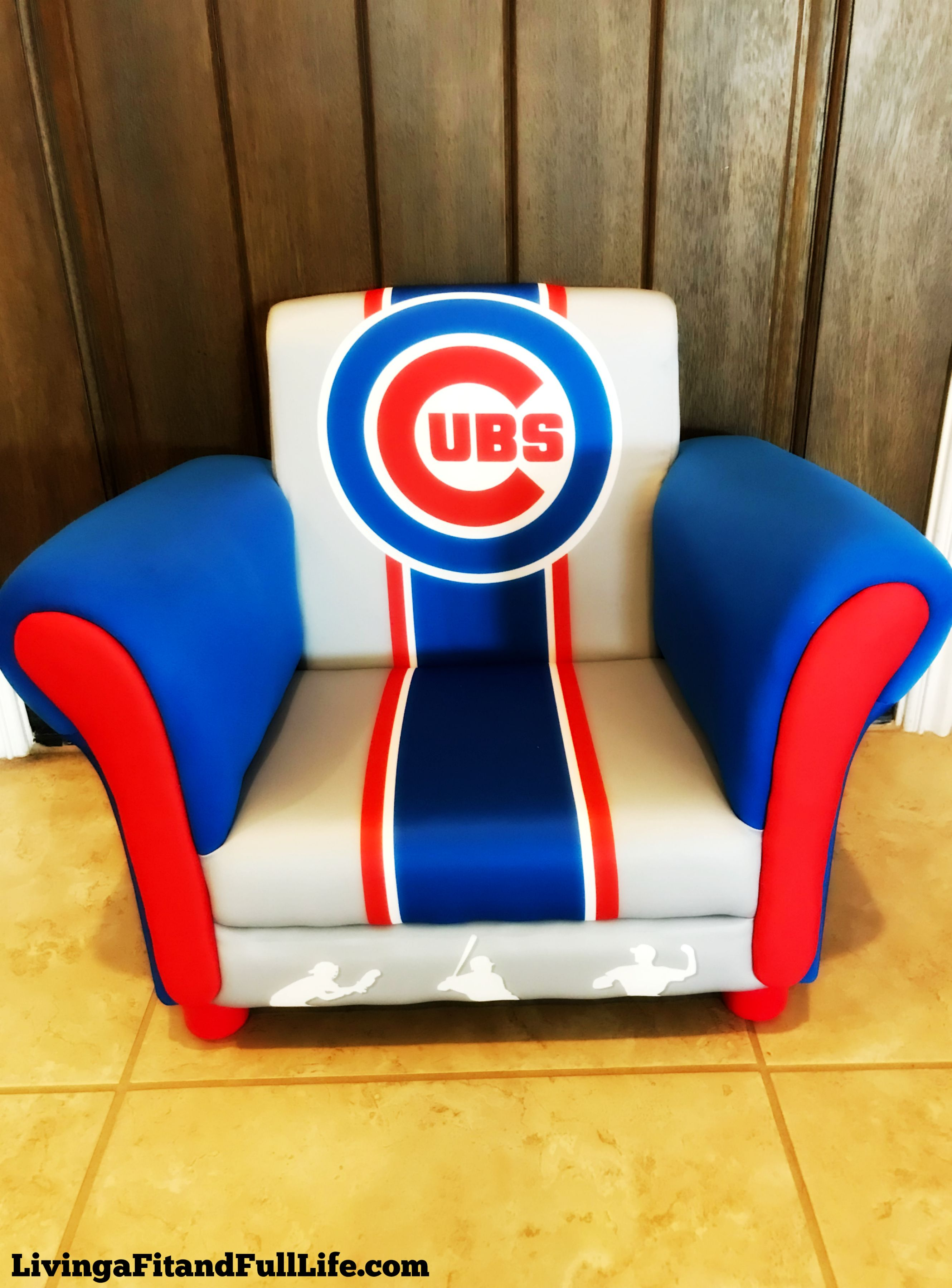 Delta Children Chair Hit One Out Of The Park With Delta Children S Chicago Cubs Kids