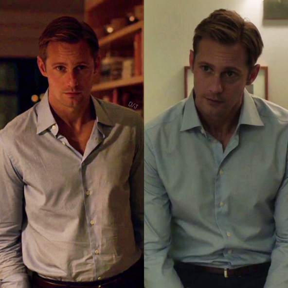 Alex as Perry Wright in Big Little Lies @Delishonyuku twitter.com