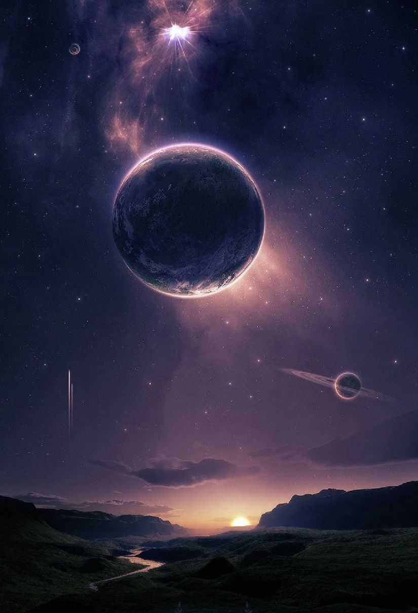 Unlocking the Universe. Ch.1 Twirled & twisted galaxies. – theshimmerboundjournal