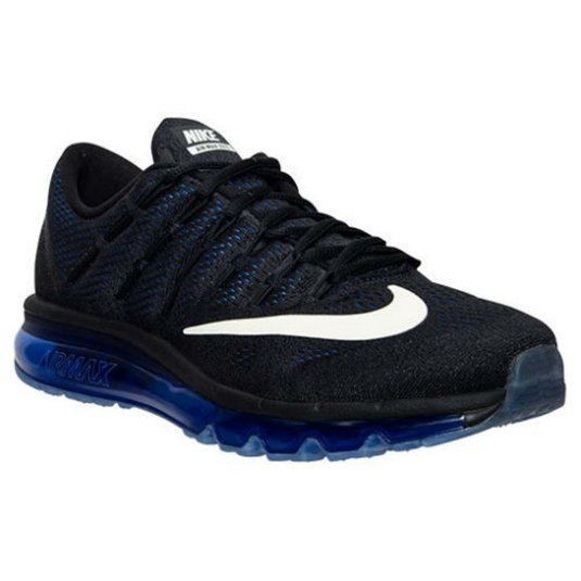 NEW NIKE AIR MAX 2016 TRAINING ATHLETIC RUNNING SHOES