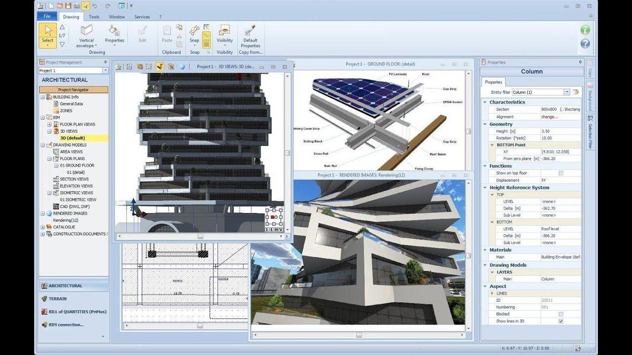 Pin On Edificius 3d Architectural Crack