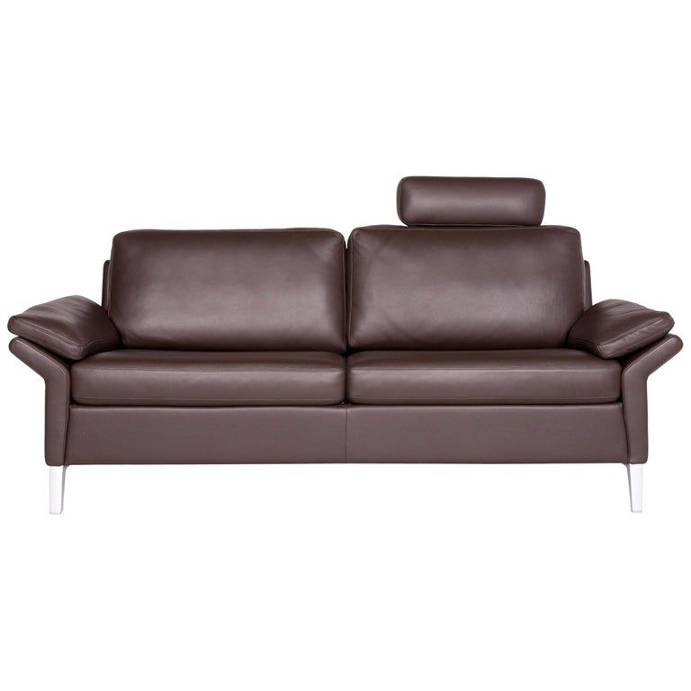 Rolf Benz Sofa 3300 Designer Genuine Two Seat Couch German