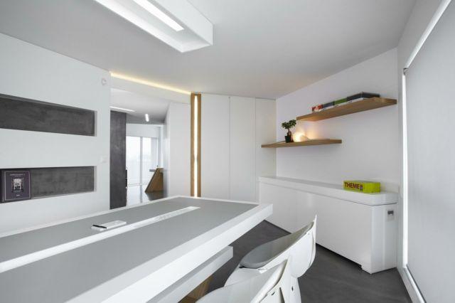 Moderne Büromöbel \u2013 preisgekröntes Projekt von Blenddesign - moderne badezimmermbel