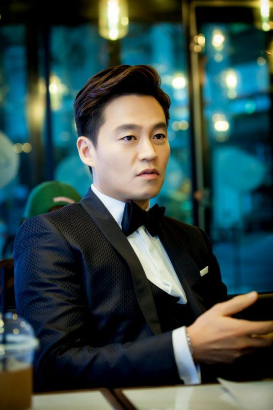 Lee Seo Jin Transforms His Image in Upcoming Drama u201cMarriage - marriage contract