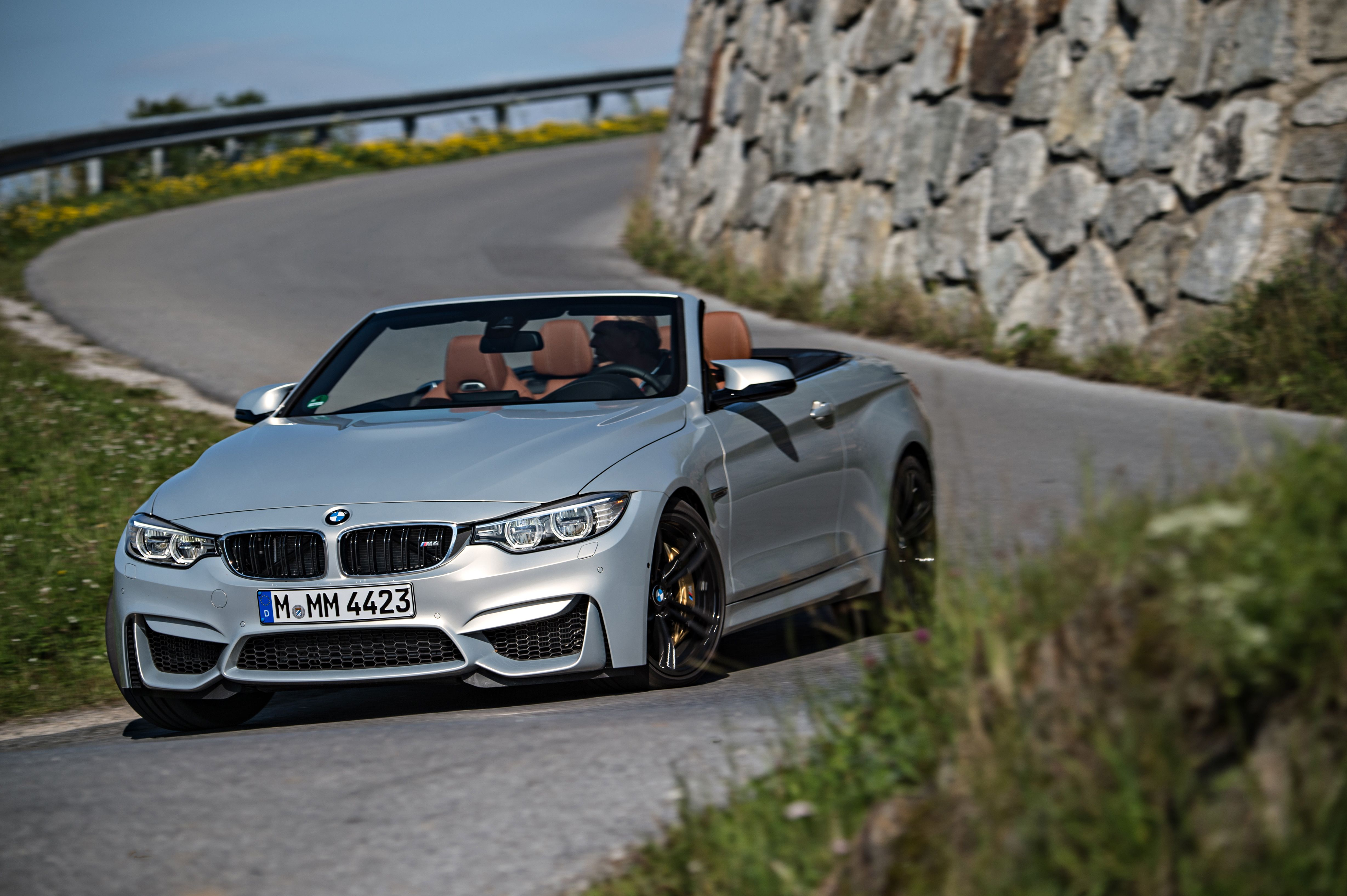 Pin On F83 M4 Convertible