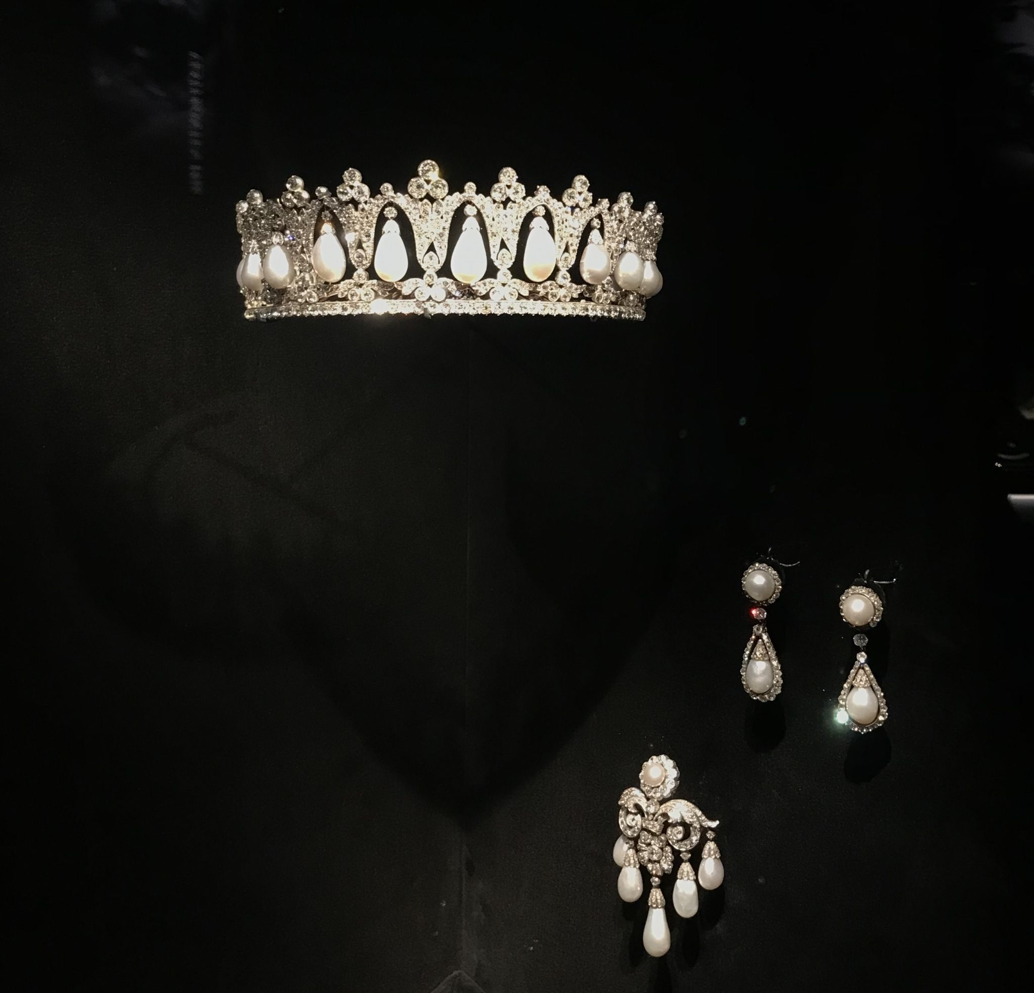 Royal Jewels of the World Message Board: A Danish Journey — Part 1