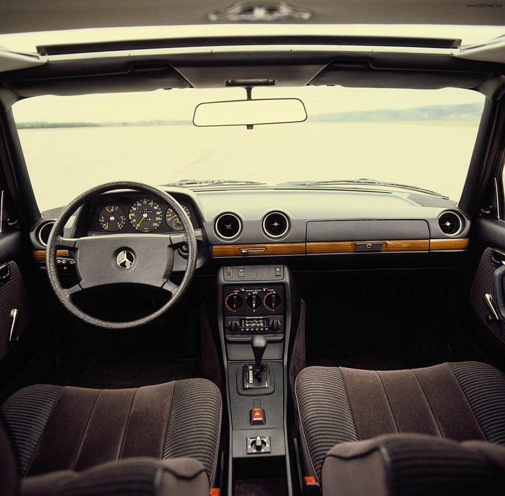 Mercedes Benz W123 Mercedes Benz Mercedes Benz