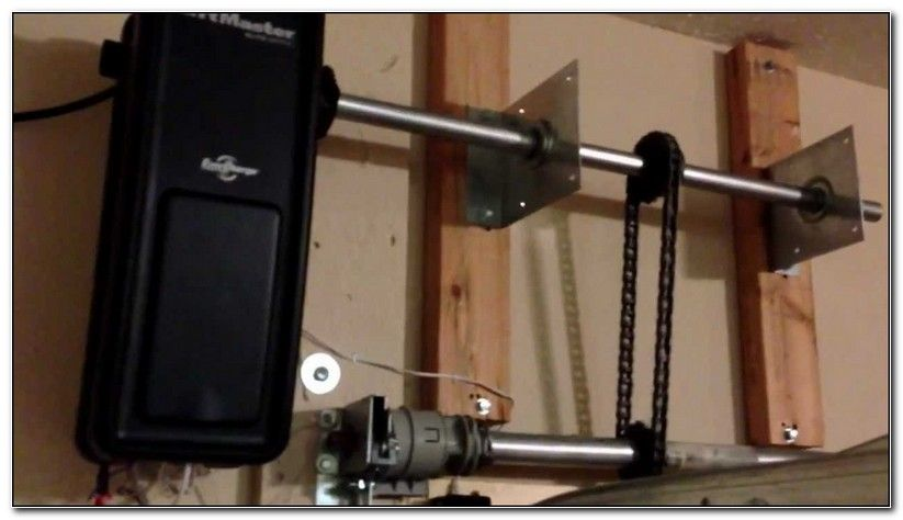 Liftmaster Torsion Spring Garage Door Opener Check more at