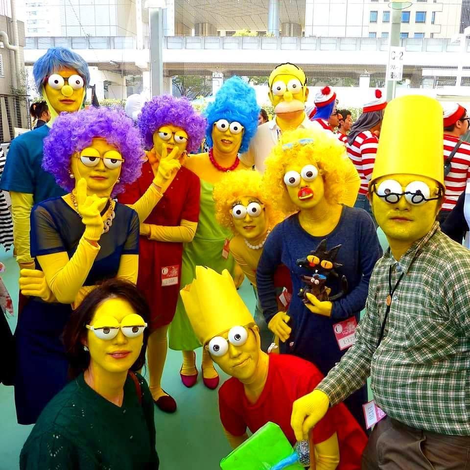 Gruppen Kostüme selber machen - die besten DIY Ideen 2020 ...