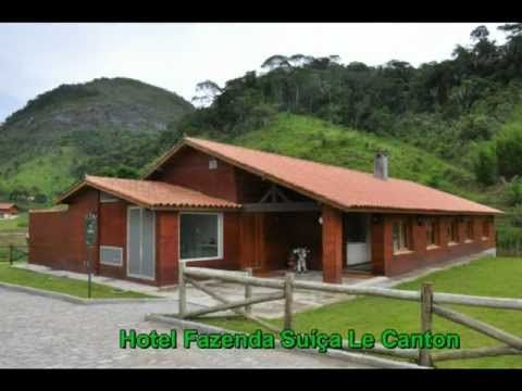 HOTEL FAZENDA SUÍÇA