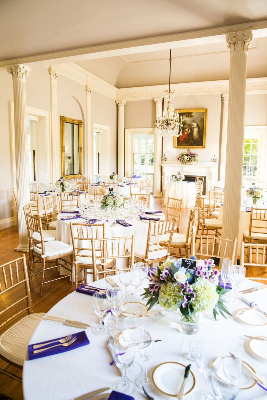 Elegant Massachusetts Wedding At Lyman Estate Massachusetts Wedding Venues Lyman Estate Massachusetts Wedding
