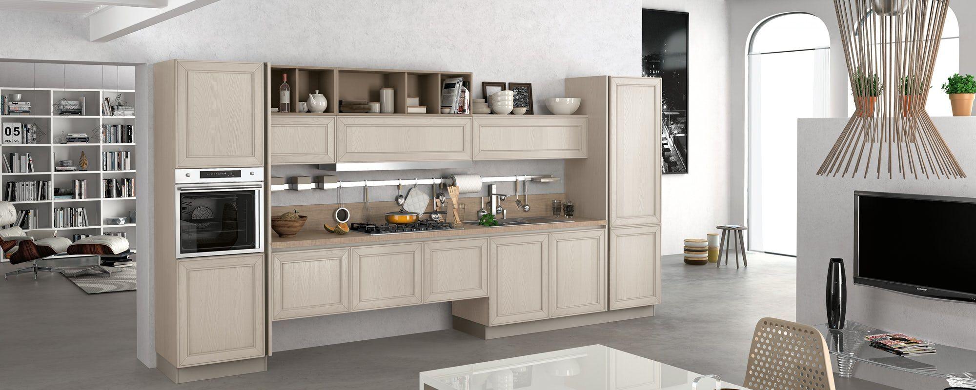 cucine contemporanee stosa - modello cucina maxim 07 | cucina ...