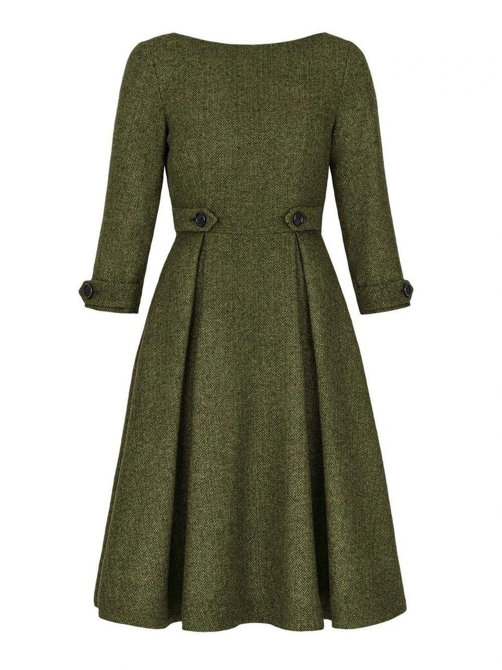 70 Best Vintage Dress Ideas For You Page 1 Of 18 Plain Dress Vintage Dresses Fashion [ 1333 x 1000 Pixel ]
