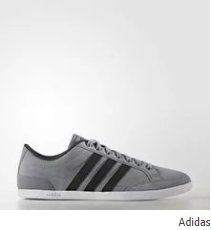 Adidas Caflaire Suede Shoes Grey Adidas Sneakers Suede Shoes Sneakers