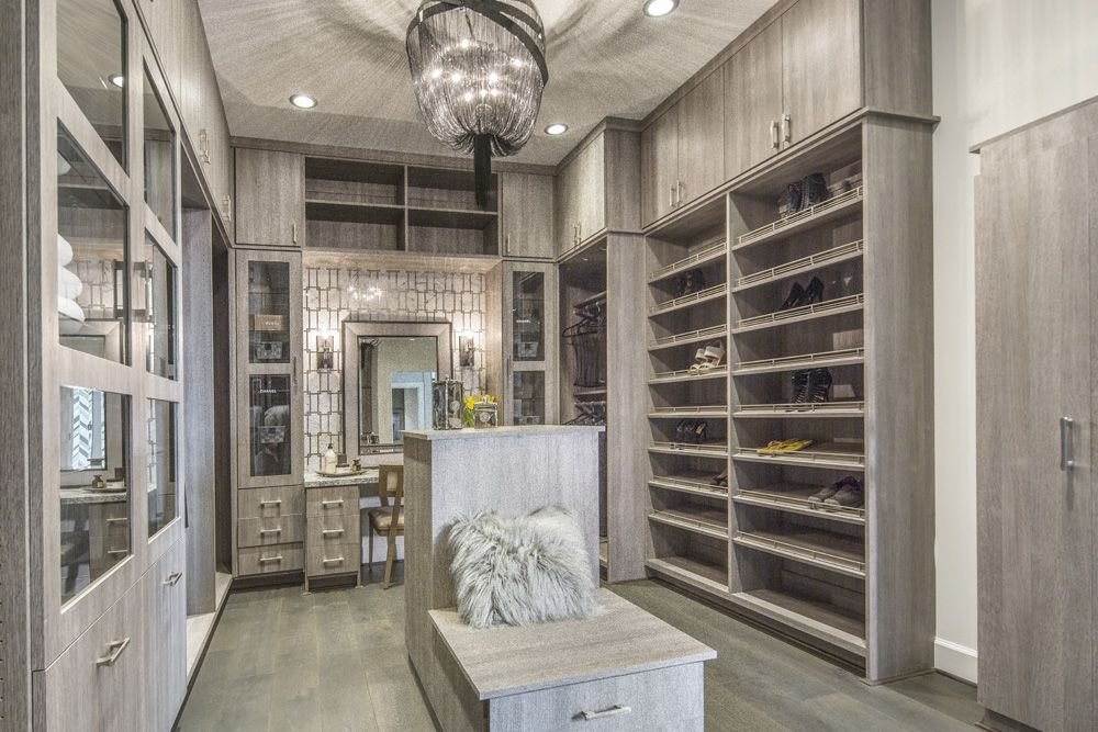 Beau Custom Closets By Classy Closets Provide Home Storage Solutions And Office  Storage Solutions That Will Create