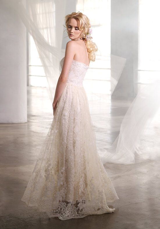Whimsical Wedding Dresses Bridal Gowns