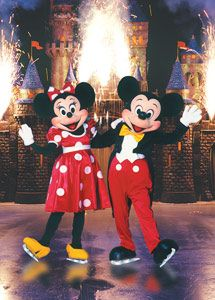 Disneyland mouse orgy paris — img 13
