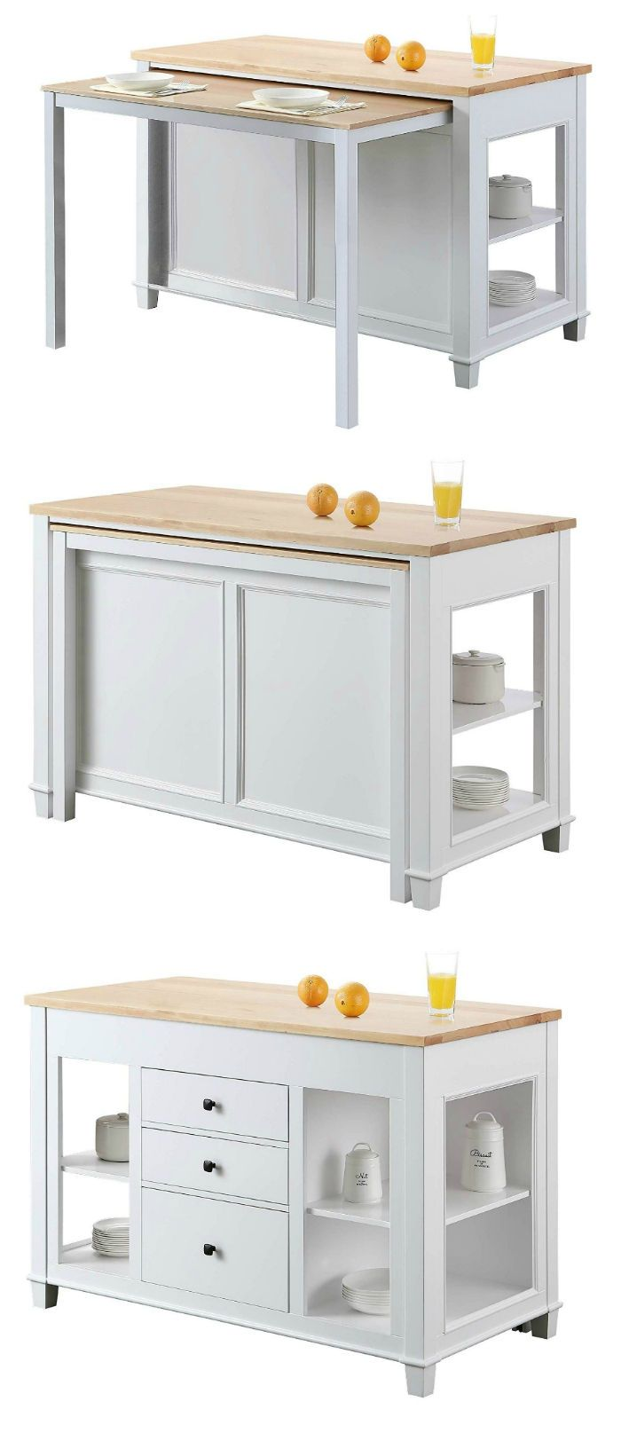 Photo of These 12 dining tables are excellent solutions for small spaces – Living in a shoebox