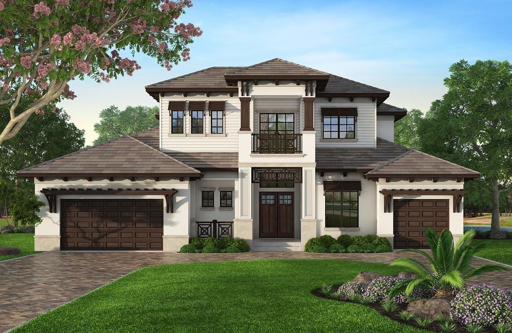 Home Plan 0094602 4602 heated square feet 4 bathroom