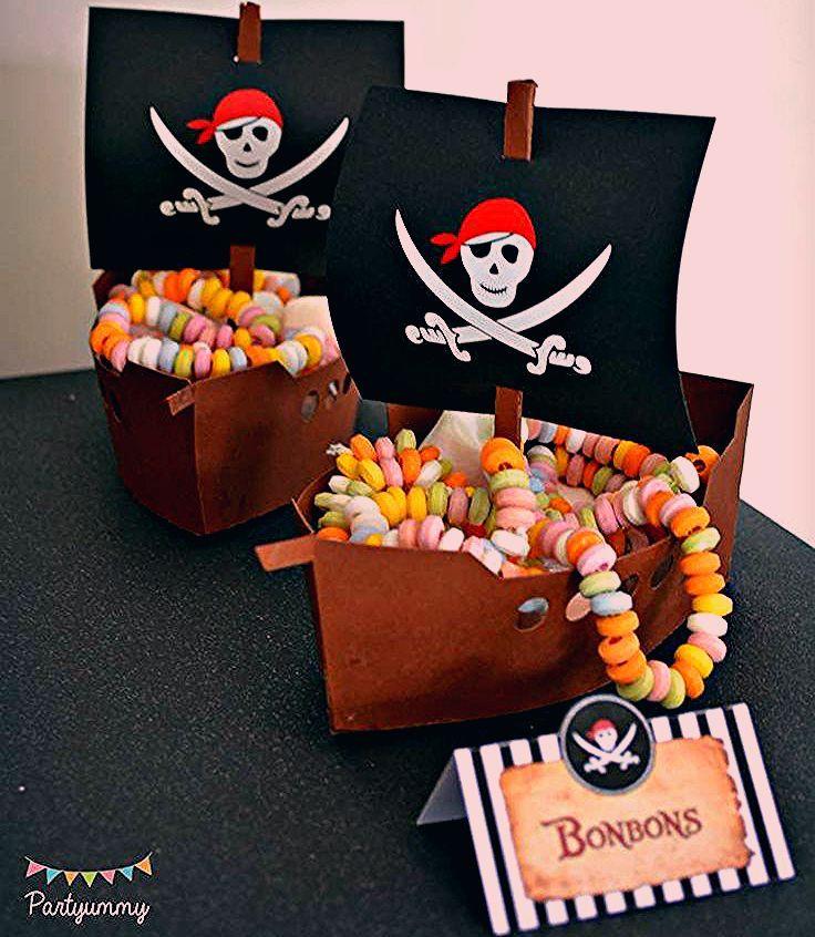 Piraten-Geburtstagsfeier-Ideen | Geburtstagsparty