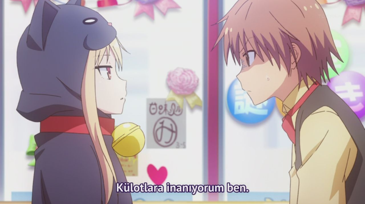 Sakurasou No Pet Na Kanojo 11 Bolum Anime Anime Manga