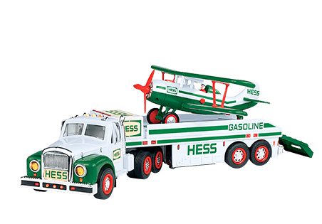 2002 Hess Toy Truck And Airplane Replica Toy Hess Toy Trucks Toy Trucks Toys