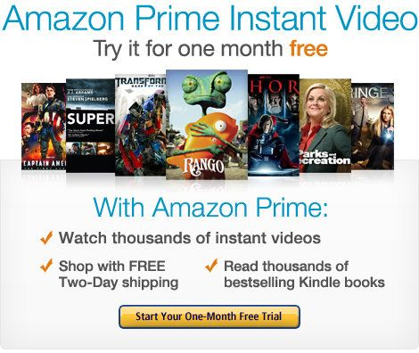 amazon prime free streaming tv shows