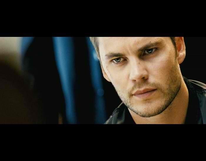 My new biggest crush! Taylor Kitsch #battleship # ...