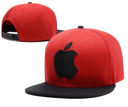 9f6017b6b32 Hot Sale Diamond 5 Panel Apple Snapback Hats for mens   women designer snapbacks  caps good quality bboy sports hat Freeshipping