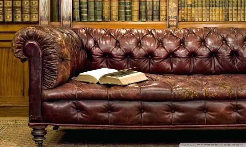 Delicieux Regain The Lost Brilliance Of Your Leather Furniture With The Help Of  Colonial Chem Dry