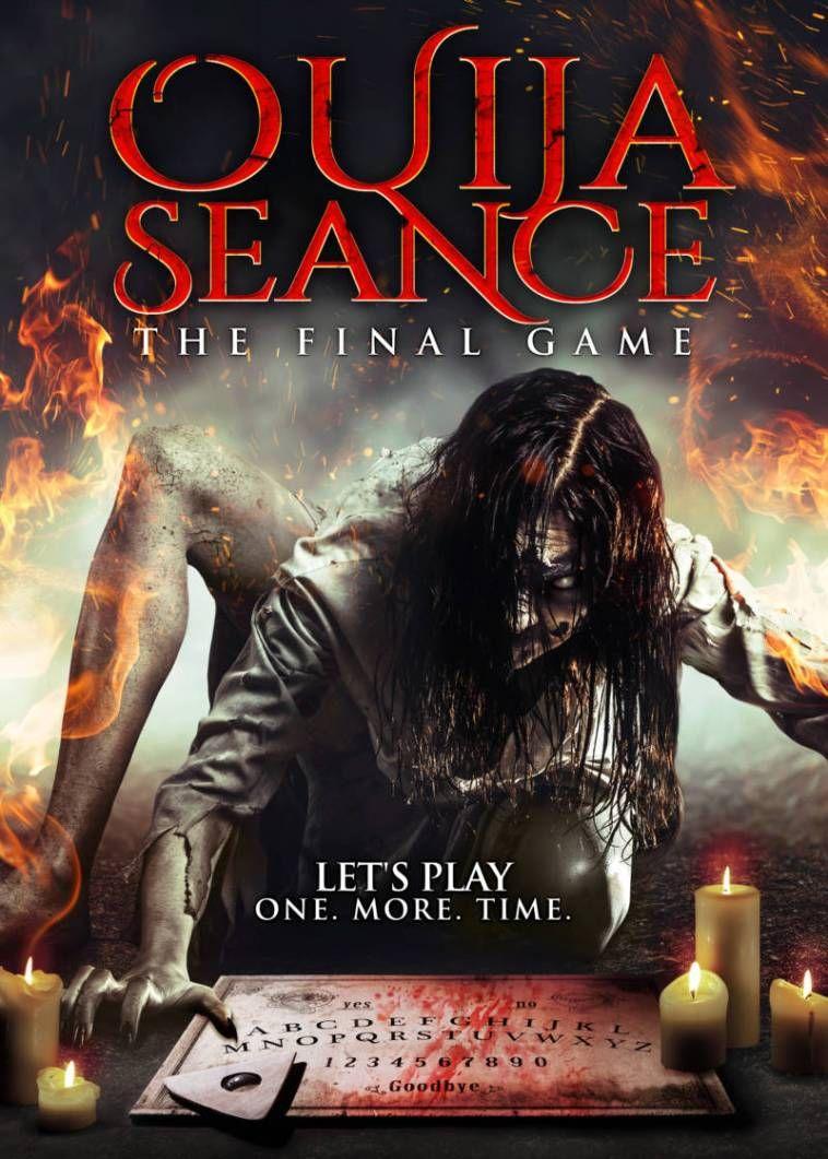 دانلود رایگان فیلم Ouija Seance The Final Game 2018