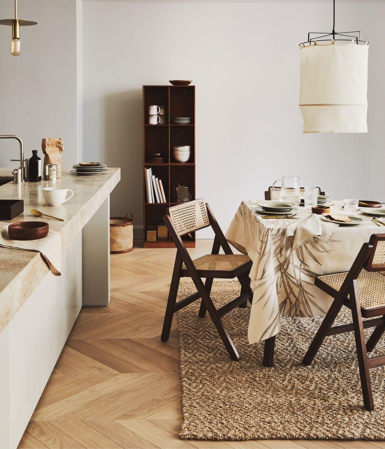 H M Home Printemps 2020 En 2020 Meubles En Bois Fonce Idees De Decor Hm Home