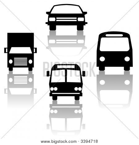 Another car screenprint idea