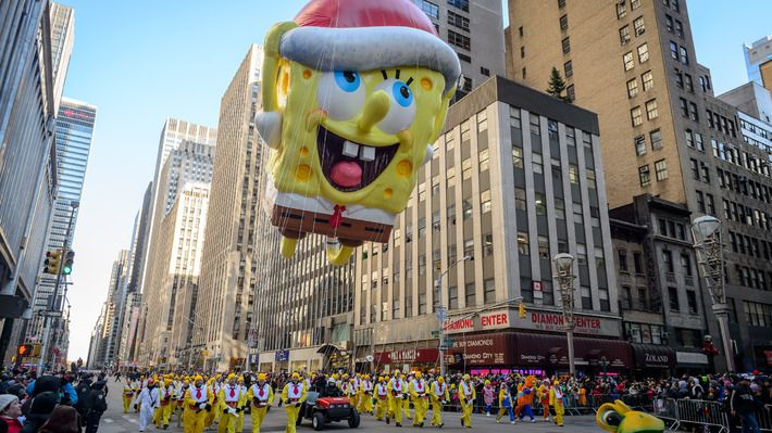 The Macy S Thanksgiving Day Parade 2020 Guide Macy S Thanksgiving Day Parade Thanksgiving Day Parade Macy S Thanksgiving Day Parade