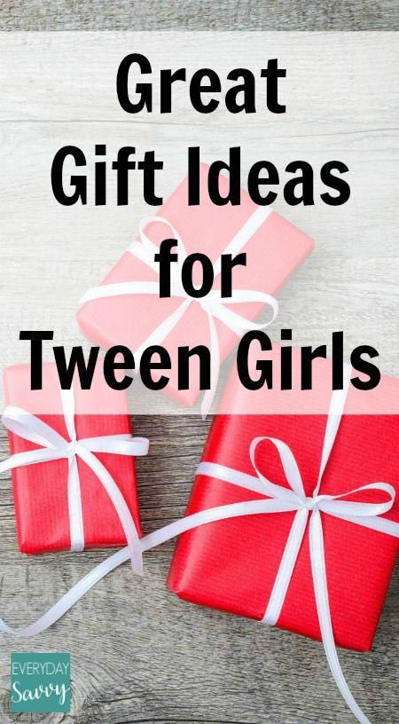 Great Gift Ideas For Tween Girls Kids Play Tween Girl